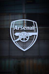 Arsenal voetbalclub londen